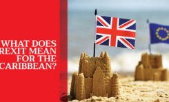 What does Brexit mean for the Caribbean?