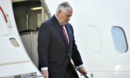 Tillerson extols 19th-century US foreign policy in Latin America