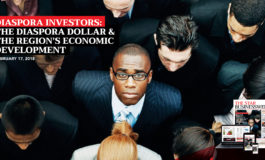 How the diaspora dollar can contribute to the region's economic development