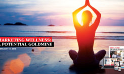 Marketing Wellness:The Caribbean's Spa and Wellness sector is apotential goldmine