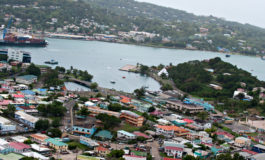 39 YEARS AND COUNTING: IS SAINT LUCIA A 'SHITHOLE' COUNTRY?