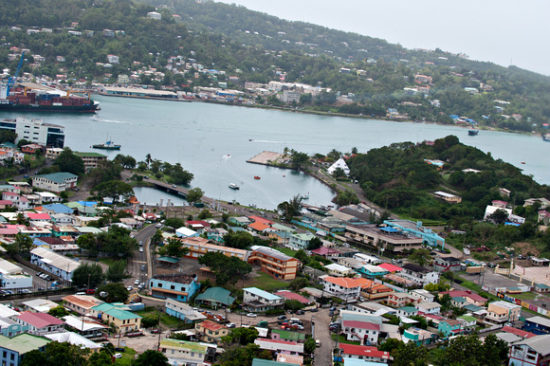 39 Years And Counting Is Saint Lucia A Hole Country