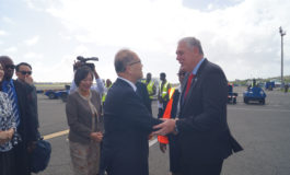 Saint Lucia Continues to Build on Relationship with Taiwan