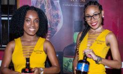 PCD Celebrates El Dorado Food & Rum Victory!