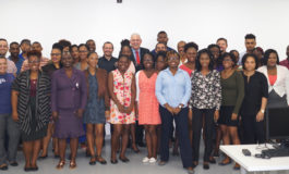 Progress Report OJO Labs Makes Saint Lucia a Caribbean Leader in New Technology