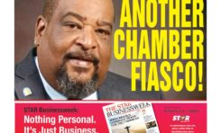 The STAR Newspaper For Saturday February 3rd 2018