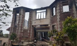 Paba: Still No Report from Fire Department!
