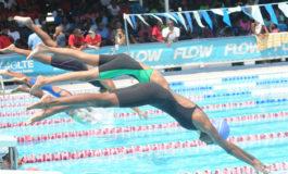 RHAC Invitational Swim Meet results