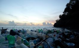 End Plastic Pollution: Our Lives Depend on it