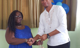 Saint Lucian Librarians want an End to Dark Ages
