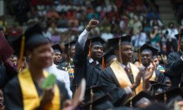 Is Saint Lucia A Cemetery For University Graduates?