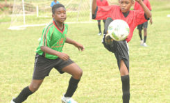 Semifinalists confirmed for Northern Zone Youth Football
