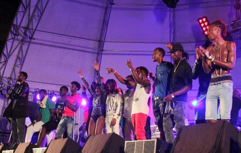 Blogs - Carnival Fever, Soca, Calypso, J'ouvert, Mas