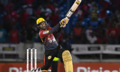 "Digicel ""TURNS UP"" for cricket played louder"