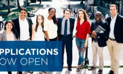 Applications for the UK Government's prestigious Chevening Scholarships now open