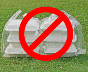 Chamber, Sustainable Development Department Discuss Styro-Foam Ban