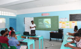 Invest Saint Lucia Supports Two Youth Summer Programmes