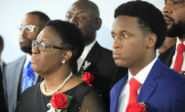 St. Lucians urged to come out and show solidarity with family of Botham Jean