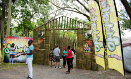 WLBL Sets the Stage for another Year of  Oktoberfest en Kweyol