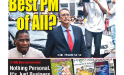 The STAR Newspaper For Saturday September 22nd 2018
