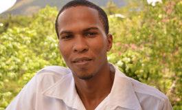 Saint Lucian Artist Tastes Success