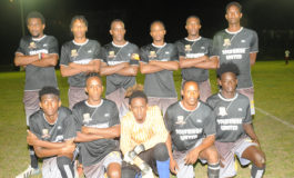 Blackheart Football Tournament kicks off in Mabouya Valley