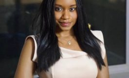 HELEN'S DAUGHTERS' FOUNDER WILL REPRESENT  ST. LUCIA AT THE 'ONE YOUNG WORLD' SUMMIT