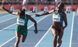 Alfred captures silver at Youth Olympics
