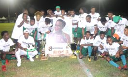Blackheart 2018 Final: three peat for the Jolly Green Giants