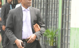 How long before SLP long knives do to Pierre what they did to Julian Hunte?