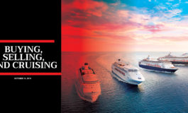 BUYING, SELLING,  AND CRUISING:  NEW AND OLD CRUISE SHIPS IN THE CARIBBEAN