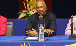 UWI Vice Chancellor Says Successive Saint Lucian governments have rejected offer to work with SALCC