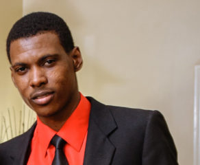 Hierland Peter is Determined to Create Opportunities for Young, Artistic St. Lucians