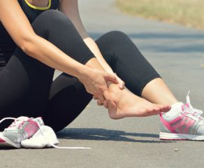KIM'S KORNER: How To Side-Step Stress Fractures