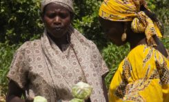 Saint Lucia joins the world in celebrating rural women