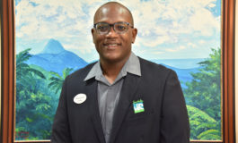 Saint Lucian Ryan Matthew Promoted to Sandals Resorts Jamaica
