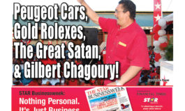 The STAR Newspaper For Saturday October 13th 2018