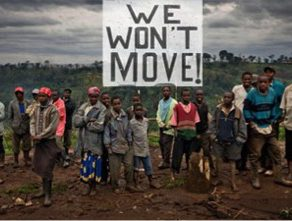 The Rural Unknown: Land and Conflict