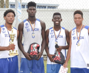 SLBF Teams set to compete in the second annual IBF Antilles Youth 3x3 Tournament