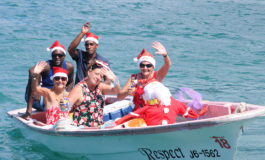 Notable absentees for ARC Flotilla