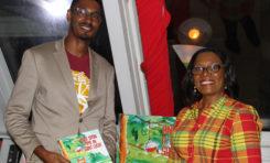 Alliance Française Hosts Annius-Lee Book Launch