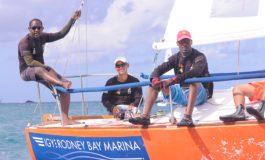 "St Lucia had the right ""Attitude"" for Mango Bowl Regatta"