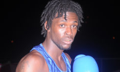 Gold and silver for St Lucian boxers at Caribbean Championships