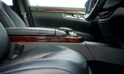 Stolen Motorcar Recovered