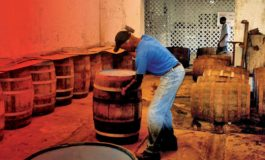 Rum Runners- Saint Lucia's Rum Industry Taps into a Taste for Premium Products
