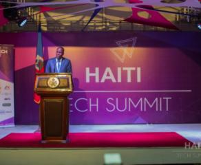 The Rural Unknown: Haiti's Tech Summit