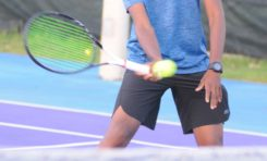 High praise for Northwest Tennis Tournament
