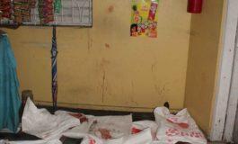 Cedars shopkeeper fatally shot!