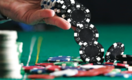 Beyond the Poker Face:   Growth in the Gambling Industry
