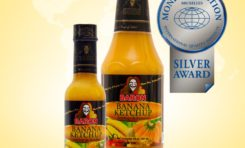 BARON FOODS BRINGS HOME MONDE SELECTION QUALITY AWARDS